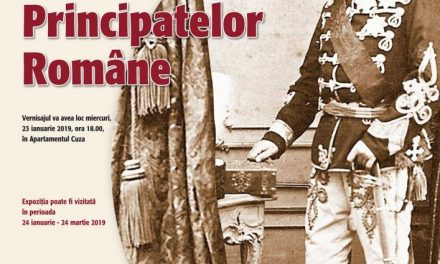 "Expoziția ""România 160. Unirea Principatelor Române"" @ Muzeul Național Cotroceni"