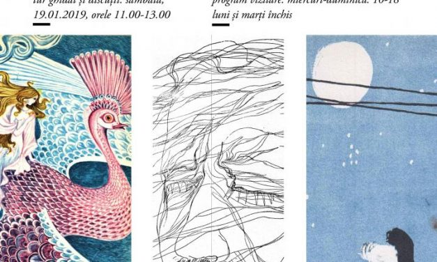 Eminescu în artele grafice contemporane – 130 ani