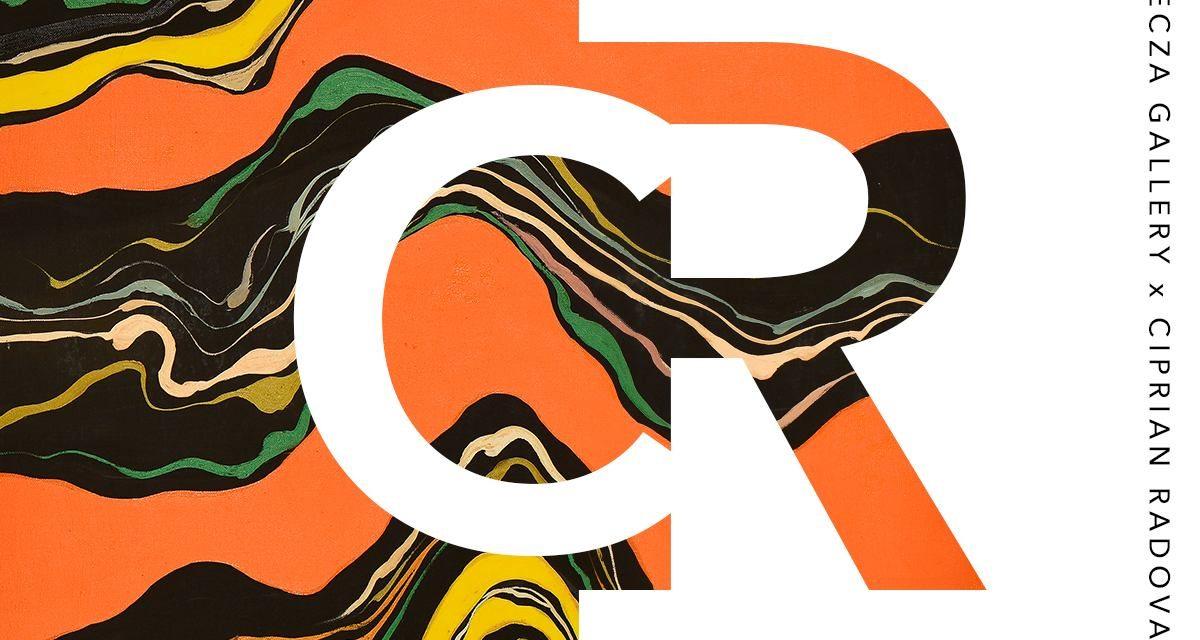 Expoziție Ciprian Radovan 1965-1975 @ Jecza Gallery, Timișoara