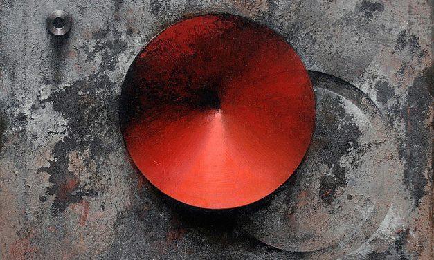 "Expoziție Daniel Krysta ""CIRCLE"" @ Galeria IAGA Contemporary Art, Cluj-Napoca"