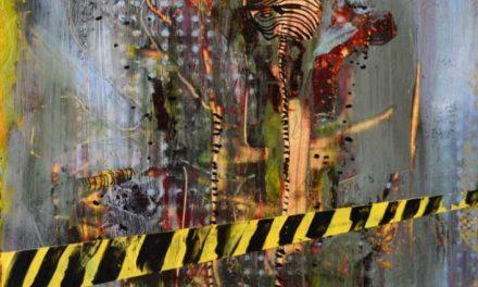 Invitație inaugurare Galeria Estopia: expoziție Andrada Feșnic