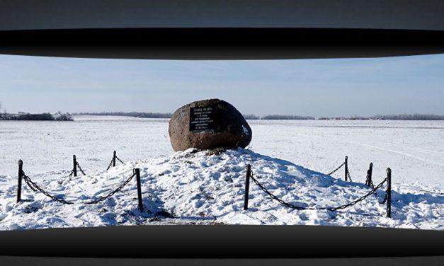 """Marcarea Zilei Internaționale de Comemorare a Victimelor Holocaustului: """"Transnistria – istorie și memorie"""" @ ICR Tel Aviv"""