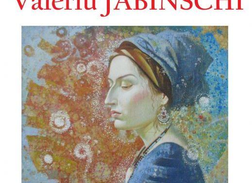 """Expoziția de pictură""""În artă prin diversitate""""a artistului plastic Valeriu Jabinschi@ Filarmonica Națională """"Serghei Lunchievici"""" din Chișinău"""