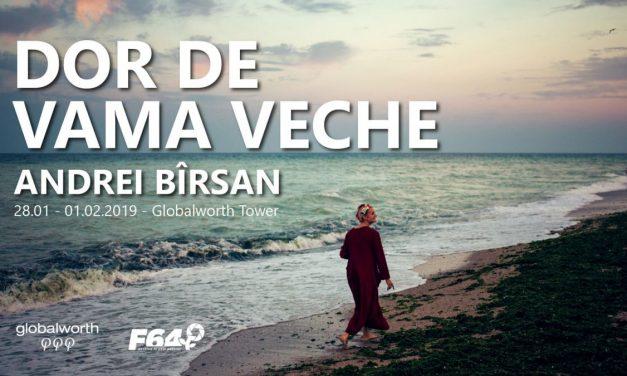 """Expoziție de fotografie Andrei Birsan""""Dor de Vama Veche"""""""
