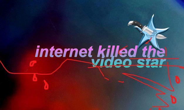 Internet Killed The Video Star @ Lapsus, Timișoara