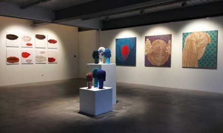 Florica Prevenda – Hangar 18 Art Center – Bruxelles