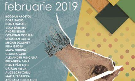 Expoziția de Semestru de Grafică Digitală @ UNArte