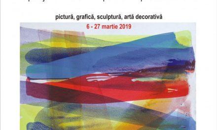 CONEXIUNI CONVERGENTE – Expoziție de artă contemporană. Republica Moldova @ Muzeul Național Cotroceni