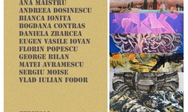 "Expoziția ""Utopie"" @ Galeria Simeza, București"
