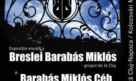 Expoziția anuală a Breslei Barabás Miklós – grupul de la Cluj @ Muzeul de Artă Cluj-Napoca