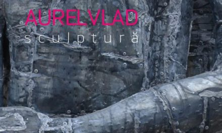 """Expoziția de sculptură Aurel Vlad """"Hai, mergi!"""" @ Palatul Mogoșoaia"""