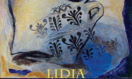 """Expoziția retrospectivă de pictură LIDIA NANCUISCHI @ Galeria """"Cuhnia"""" a Palatului brâncovenesc de la Mogoșoaia"""