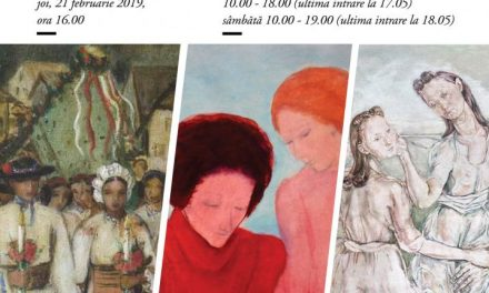 Women Power in Art @ Cantacuzino Castle