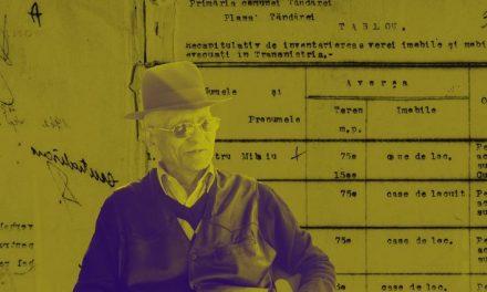CONFERINȚELE DE LA ȘOSEA #15: Pieptănarii, în povești și în arhive @ Muzeul Național al Țăranului Român