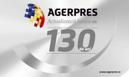 Muzeul AGERPRES – lansat cu ocazia aniversării a 130 de ani de la înființarea Agenției Naționale de Presă