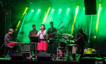 S-a dat startul înscrierilor la Concursul Internațional Jazz in The Park – ediția a V-a