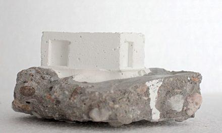 "Expoziţia ""Airchaeology"" de Claudiu Cobilanschi la Galeria Gandy din Bratislava, Slovacia"