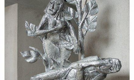"""Expoziția """"Sculptură din colecția Herczeg"""" @ Muzeul Național al Banatului"""