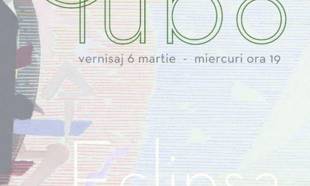 "Expoziție Florin Ciubotaru ""Eclipsa"" @ Muzeul Național al Literaturii Române"