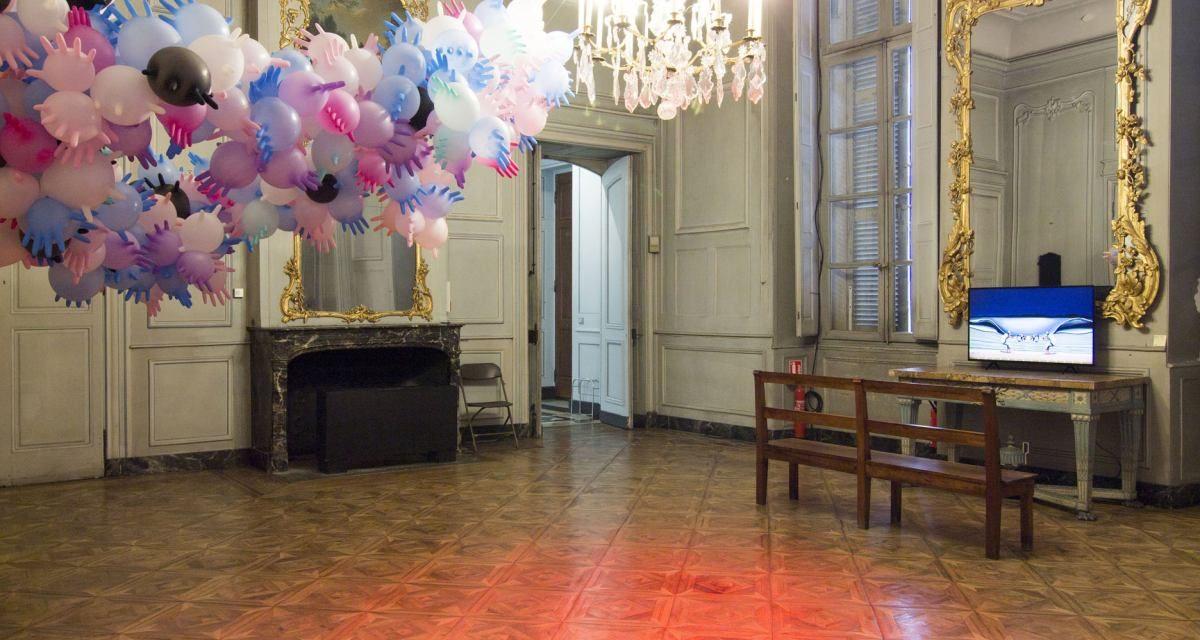 Proiectului multicultural ARTA, inițiat de Agenția Defazată @ Galeria de artă contemporană și design Galateca, București