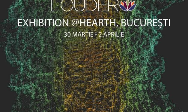 LOUDER, proiect vizual de combatere a prejudecăților prin artă și narațiuni personale în România, Finlanda și Rusia, lansează prima expoziție în București