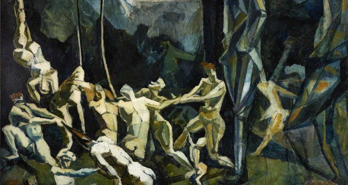 Expoziția Ani de derută. Avangarda în Europa Centrală, 1908-1928, la Cracovia