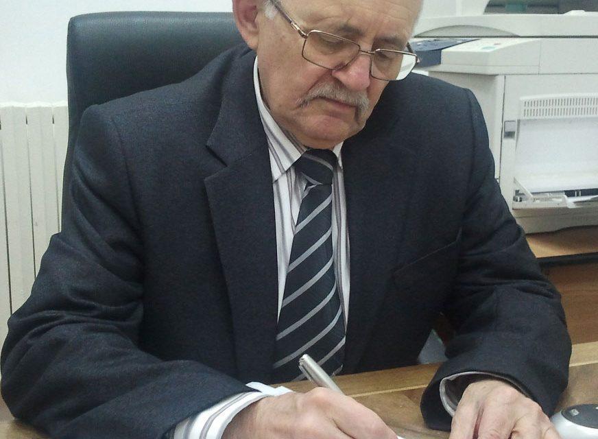 La Conferințele TNB, Prof. Viorel Barbu despre: MATEMATICA ȘI ARTA
