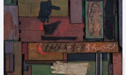 YVONNE HASAN (1925 – 2016) @ MNAC SPRING OPENING 2019