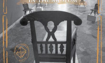 Lansarea volumului 23/2018 al revistei MARTOR Anuarul de antropologie al Muzeului Țăranului Român