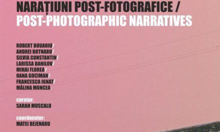 "Expoziția ""Post-photographic Narratives"" @ WASP Working Art Space and Production, București"
