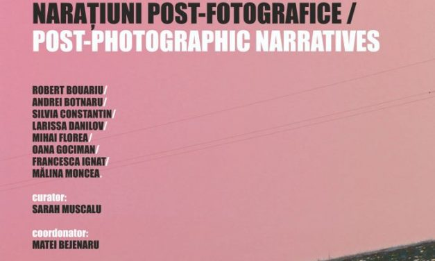 """Expoziția """"Post-photographic Narratives"""" @ WASP Working Art Space and Production, București"""