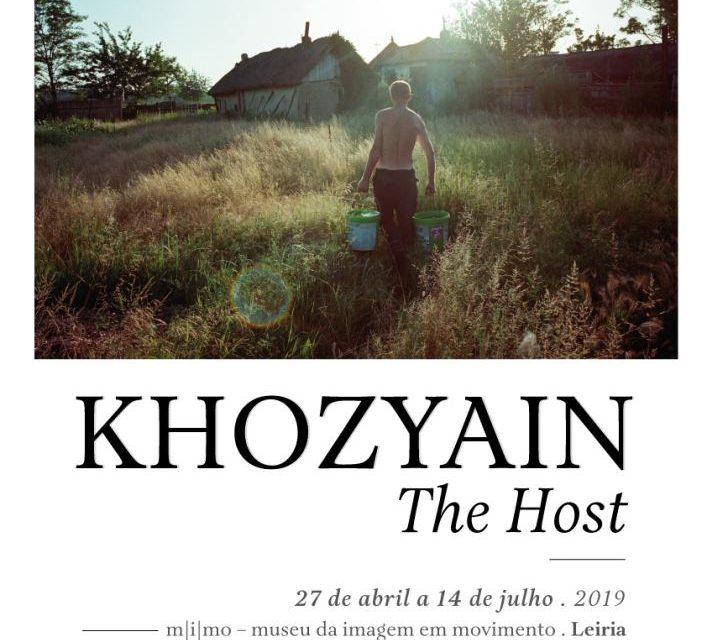 """Expoziția de fotografie Mircea Albuţiu """"Khozyain/ Amfitrionul"""", la Muzeul Imaginii în Mișcare din Leiria"""