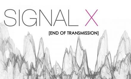 """Expoziție """"Signal X [End of Transmission]"""": Ada Muntean, Mathias Bar, Alina Staicu, Nicoleta Tarcea @ Open Studio, Cluj-Napoca"""