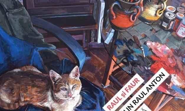 """Expoziție Călin Raul Anton """"Raul și Faur"""" @ Muzeul de Artă Cluj-Napoca"""