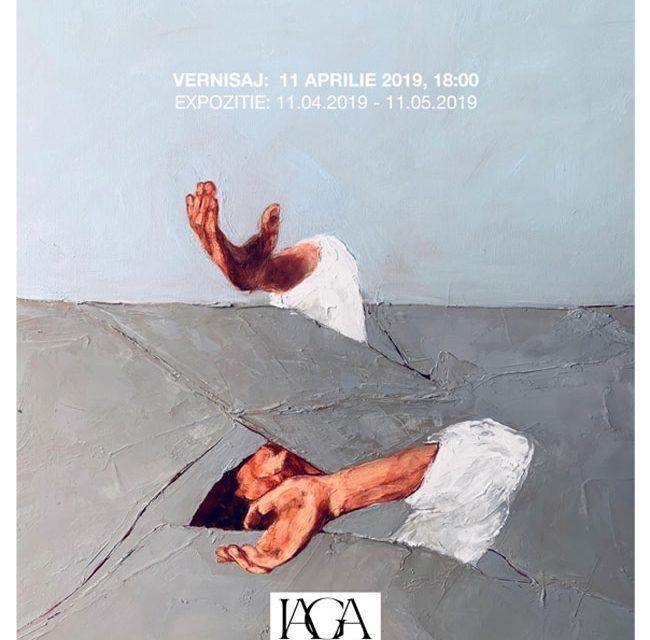 """Expoziție """"Dismayland"""" – Oana Maria Pop – solo show @ IAGA Contemporary Art,   Cluj-Napoca"""