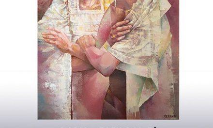 """Expoziție  Rodica Toth Poiată """"CONVERGENȚE / after hours"""" @ Centrul Artelor Vizuale – Căminul Artei, București"""