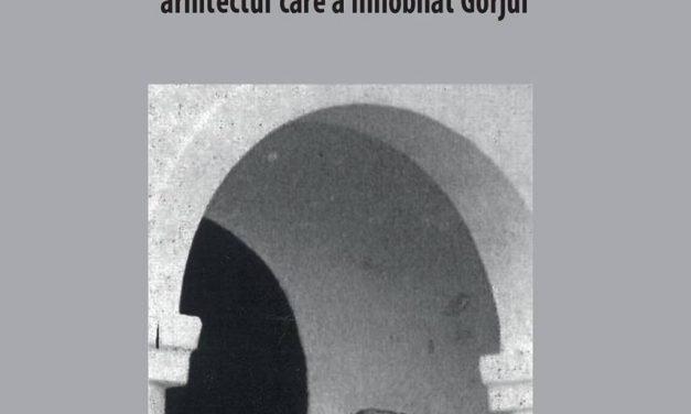 Expoziție de arhitectură Julius Doppelreiter (1878-1954) @ Uniunea Arhitecților din România