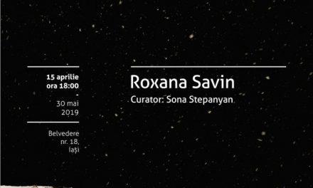 Expoziție de fotografie contemporană a Roxanei Savin la Borderline Art Space, Iași