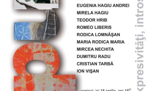 Grup Opus @ Galeria Simeza, București