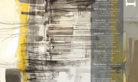 Spectacol sincretic – Muzica și Artele plastice @ Sala Orpheum a Facultății de Muzică și Teatru, Timișoara