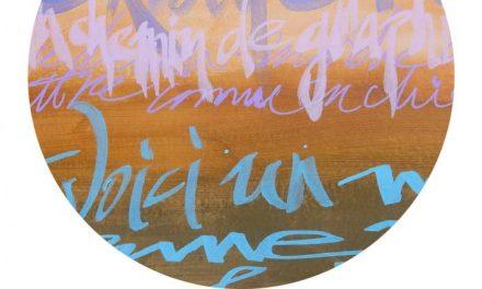 Strasbourg: expoziție personală Gabriel Marian
