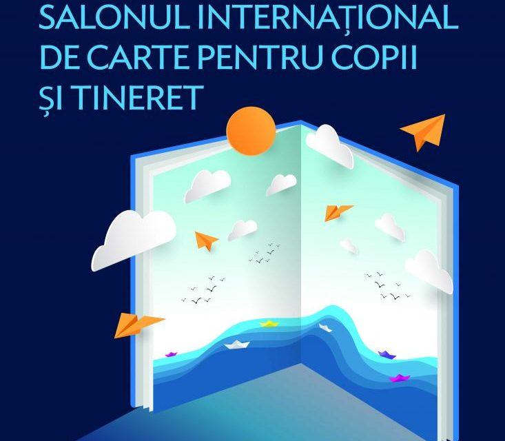 Salonul Internaţional de Carte pentru Copii şi Tineret, ediţia a XXIII-a