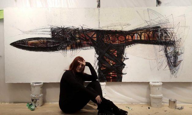 Teodora Pica – Be aware of Paradisus @ ARTUNIT Toronto