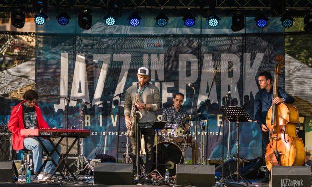 14 trupe din 10 țări vor urca pe scena Concursului Internațional Jazz in the Park 2019