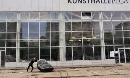 KUNSTHALLE BEGA – Fundația Calina @ Timisoara