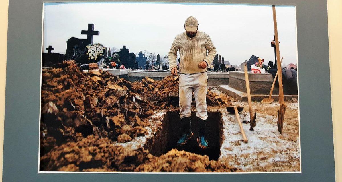 Memento mori – expoziția @ UCIN