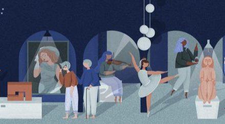 Muzee și spații alternative noi înscrise în Noaptea Muzeelor 2019