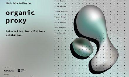 Organic Proxy – Expoziție de instalații interactive în noul sezon MNAC