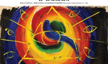 """""""ART IN/SANE: Expresia plastică în psihopatologie"""" – prima expoziție de artă psihopatologică din România @ Sala Cupola a Bibliotecii Academiei Române"""