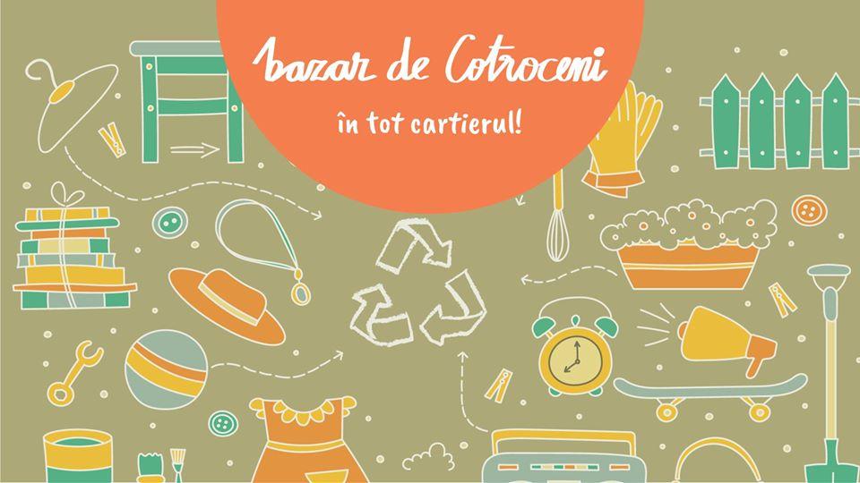 Bazar de Cotroceni 2019